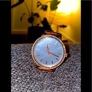 🌻Women's Roxy Gold/Grey Watch